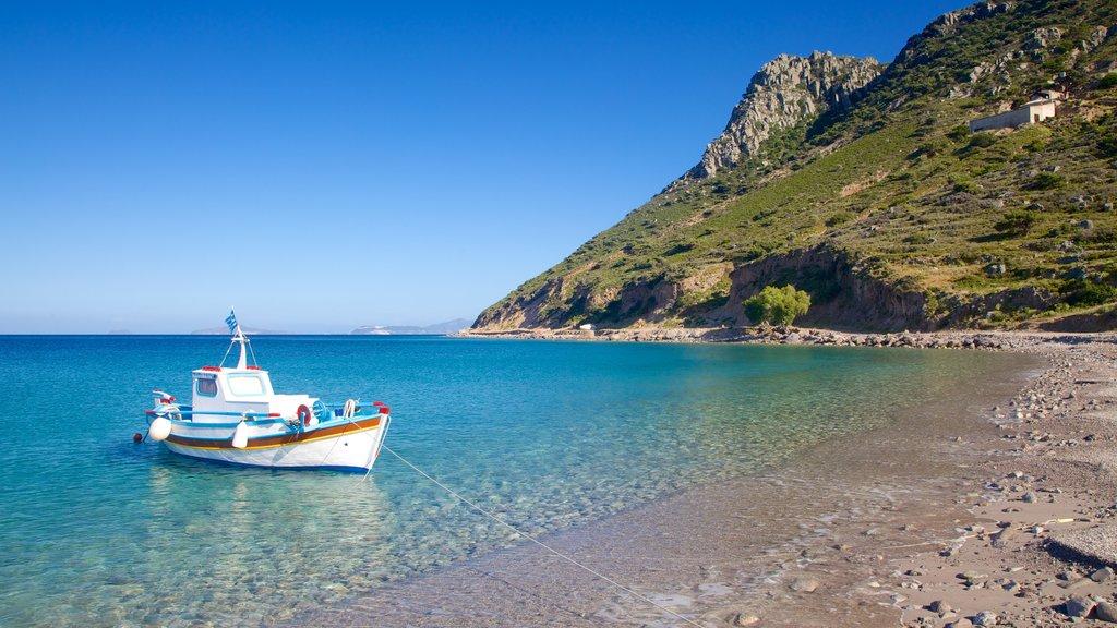 Kefalos featuring general coastal views