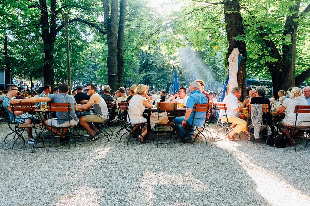 munich-beer-garden