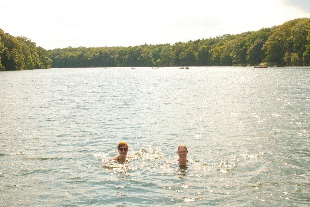 Berlin's best swimming spots