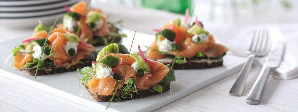 Copenhagen Foodie Guide Where To Get The Best Open Faced Sandwiches