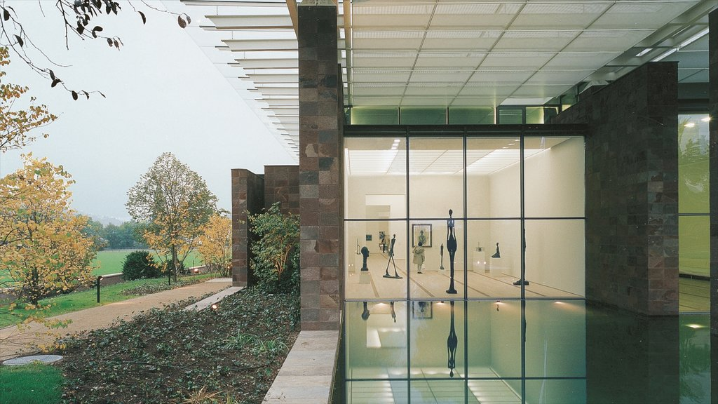 Beyeler Foundation