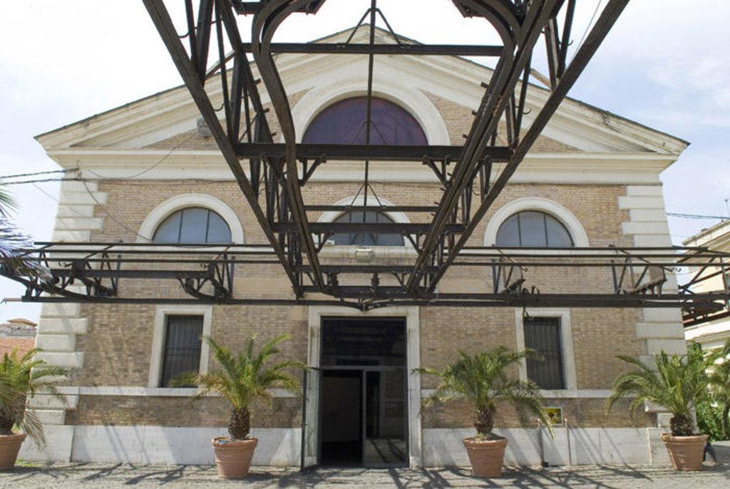 Macro Museum, Rome