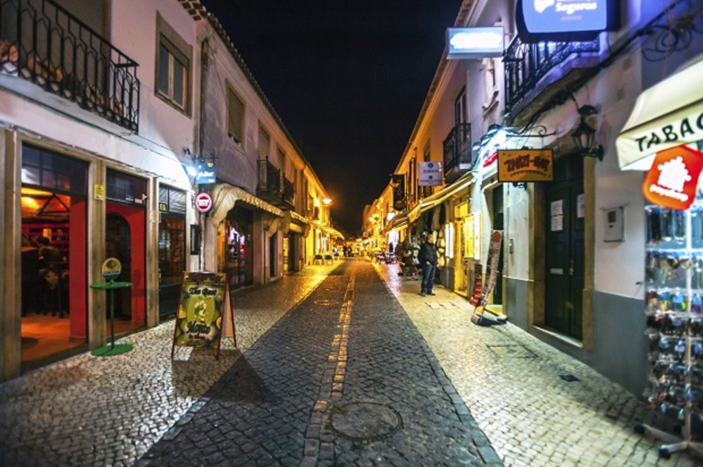 Bar and restaurants Portugal