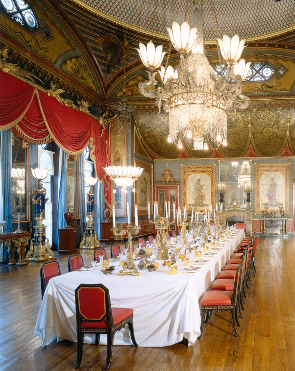 Banqueting Hall, Royal Pavilion