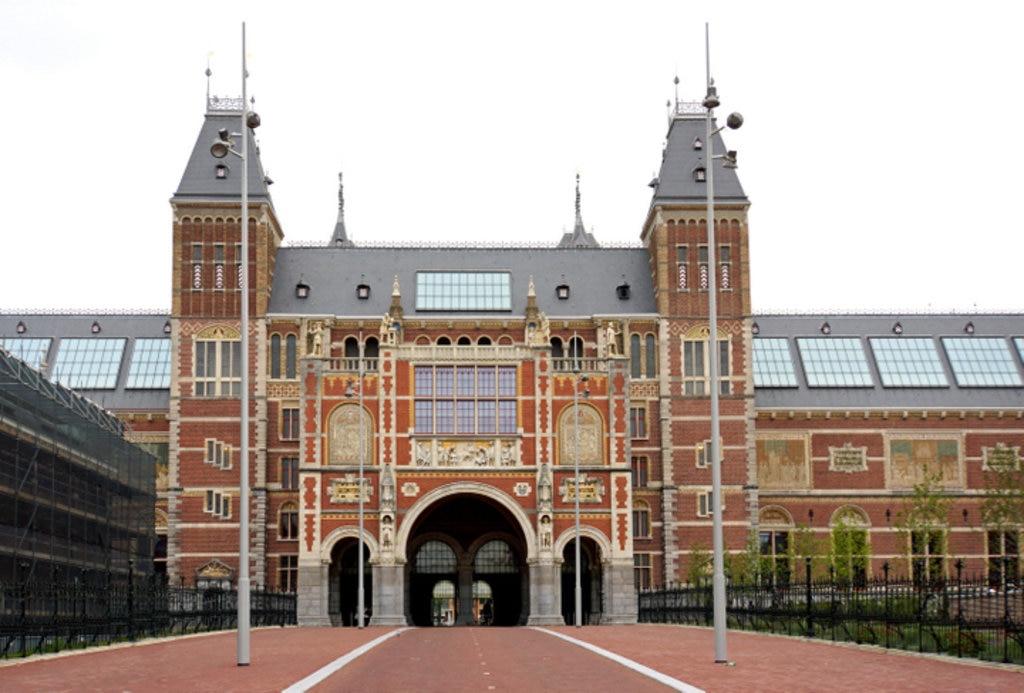 Rijksmuseum - Dennis Jarvis FL - 720