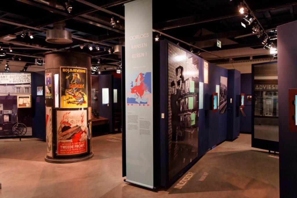 Dutch Resistance Museum - Marc Chang Sing Pang FL - 720