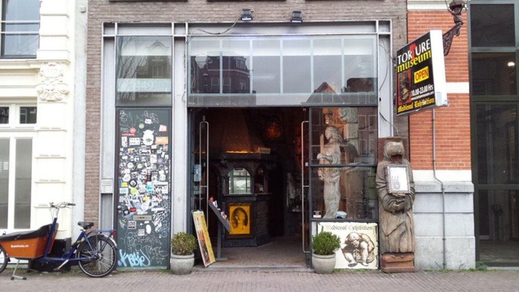 Amsterdam Torture Museum - Persian Dutch Network Wikimedia - 720