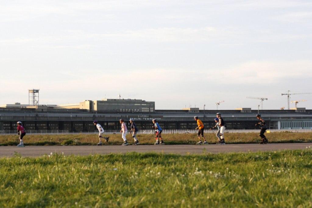 Tempelhofer Feld - Florian Lehmuth FL - 720