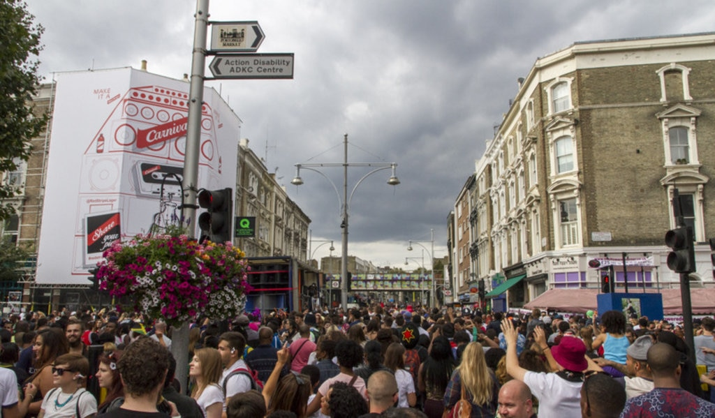 Notting Hill Carnival 3