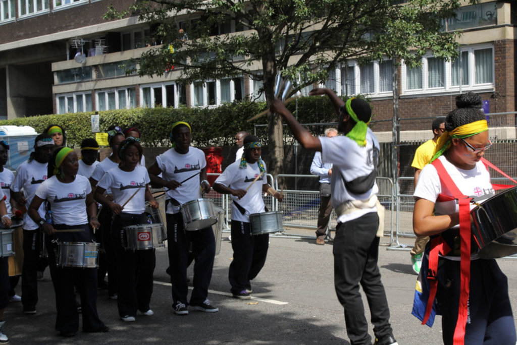 Notting Hill Carnival 5