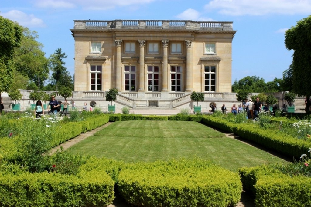 Versailles 1 - Bryan Pirolli - 720