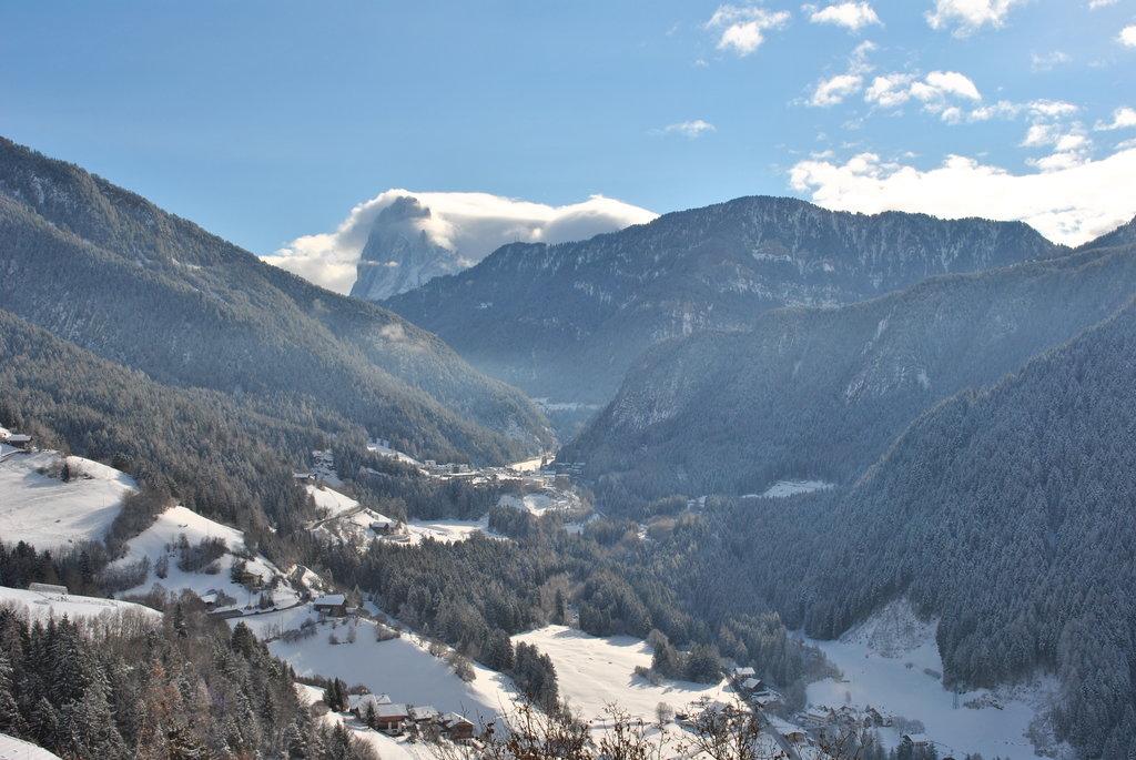 Selva Val Gardena ski resort