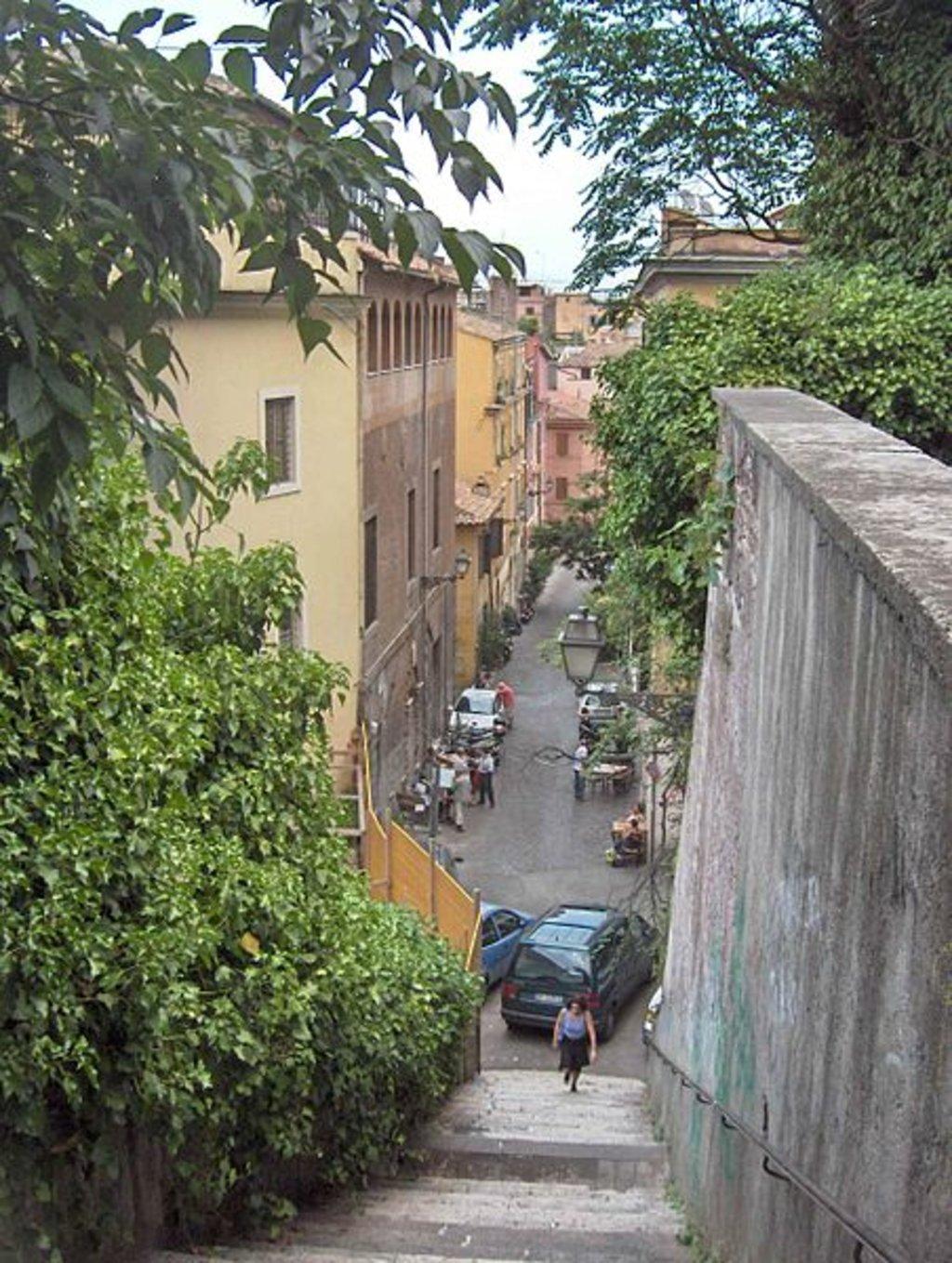Rome's Hidden gems