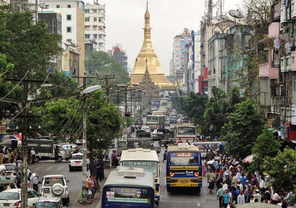 Rangon