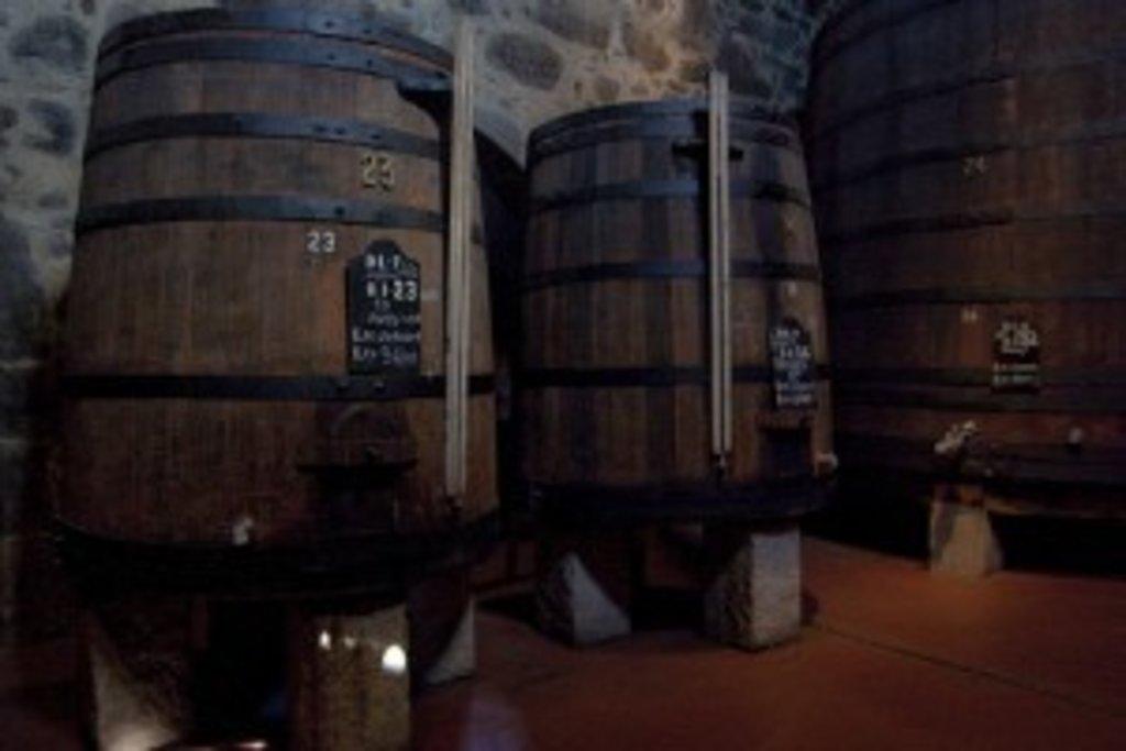 Porto cellars