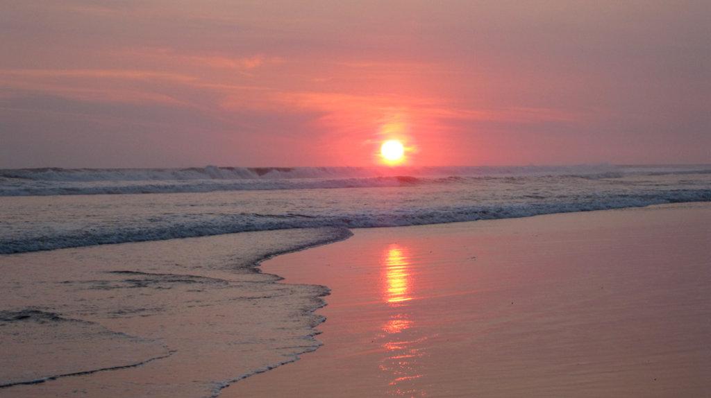 Sunset (Credit: _fidelio_, Flikr)