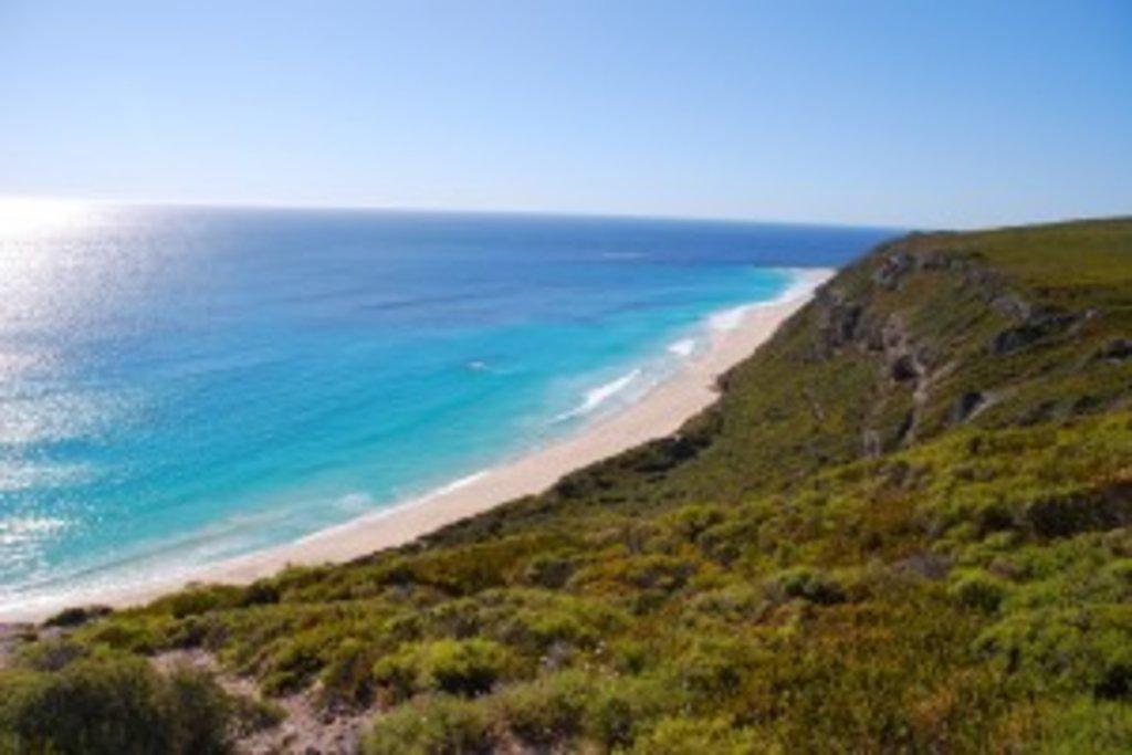 Contos Beach, Western Australia