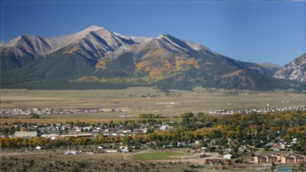 Buena Vista featuring mountains and landscape views