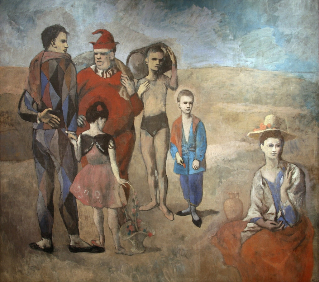 Risultati immagini per quadri di bambini strani