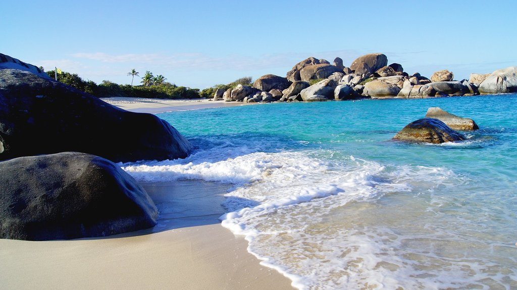 Virgin Gorda, British Virgin Island (jah9teen - CC0 Creative Commons)