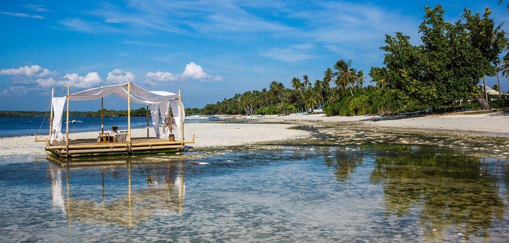 Boracay, Filippine (by BANITAtour - CC0 Creative Commons)