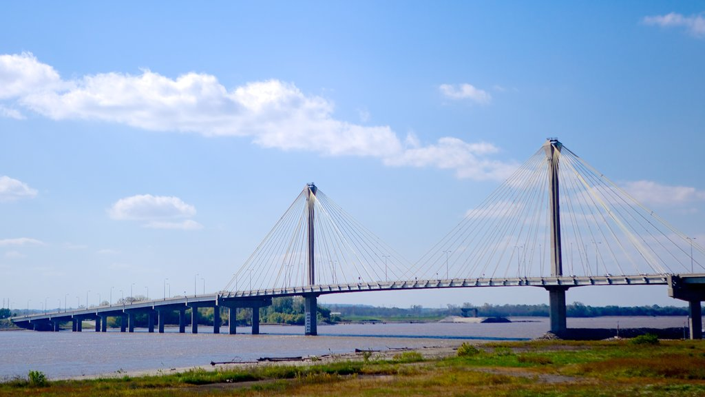 Alton which includes a river or creek and a bridge