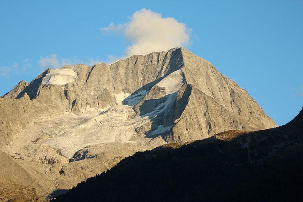 I 10 migliori trekking in trentino alto adige for Soggiornare a trento