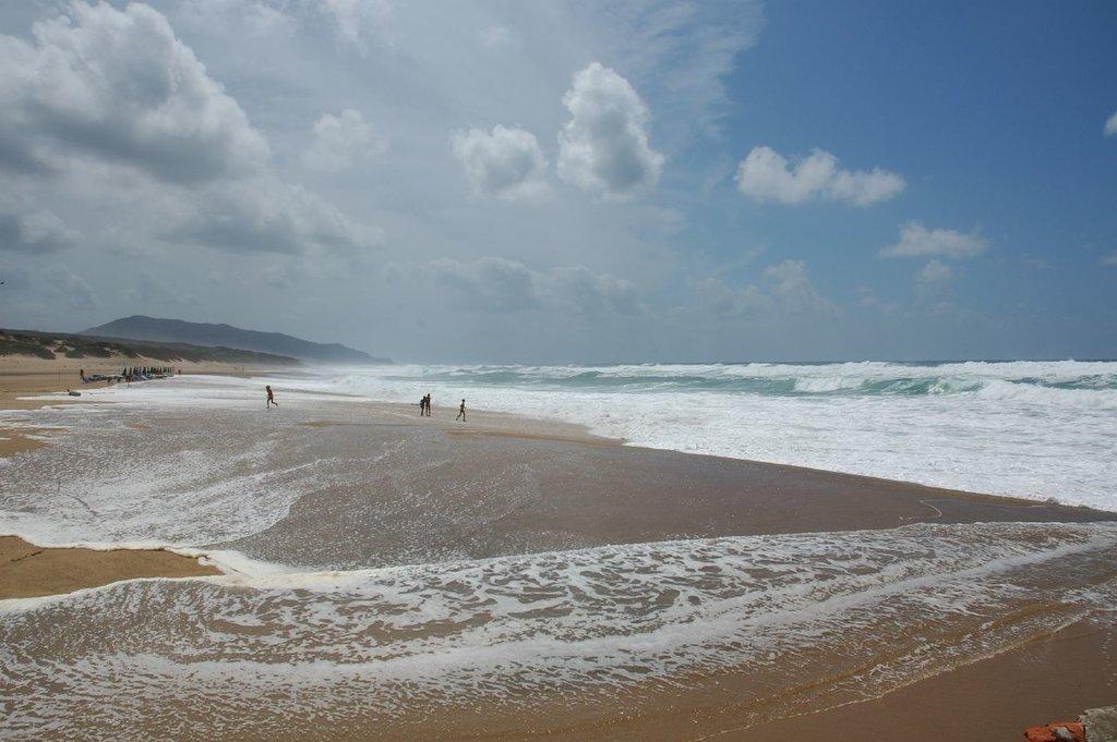 Spiaggia di Piscinas di Mauro Eugenio Atzei, https://www.flickr.com/photos/20564997@N08/1995812669