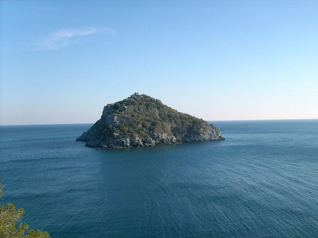Le 15 Più Belle Spiagge In Liguria