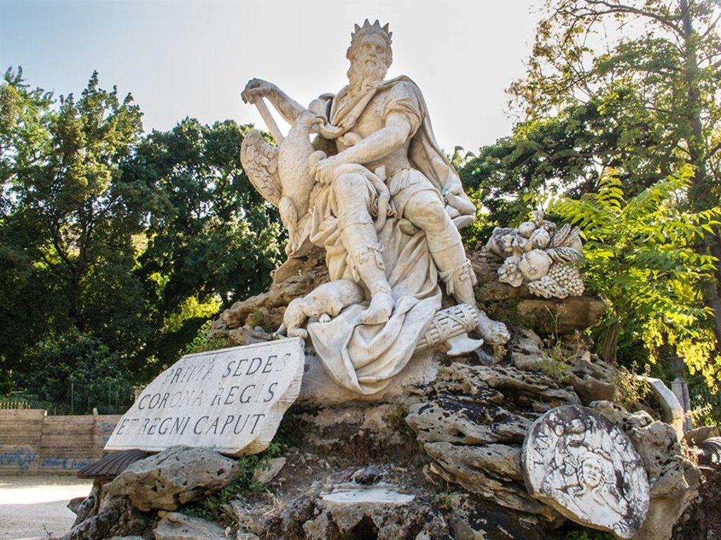 Courtesy of Giusy Vaccaro, autrice del blog www.ioamolasicilia.com