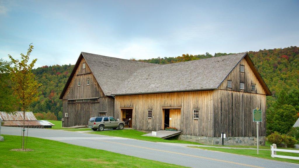 Central Vermont
