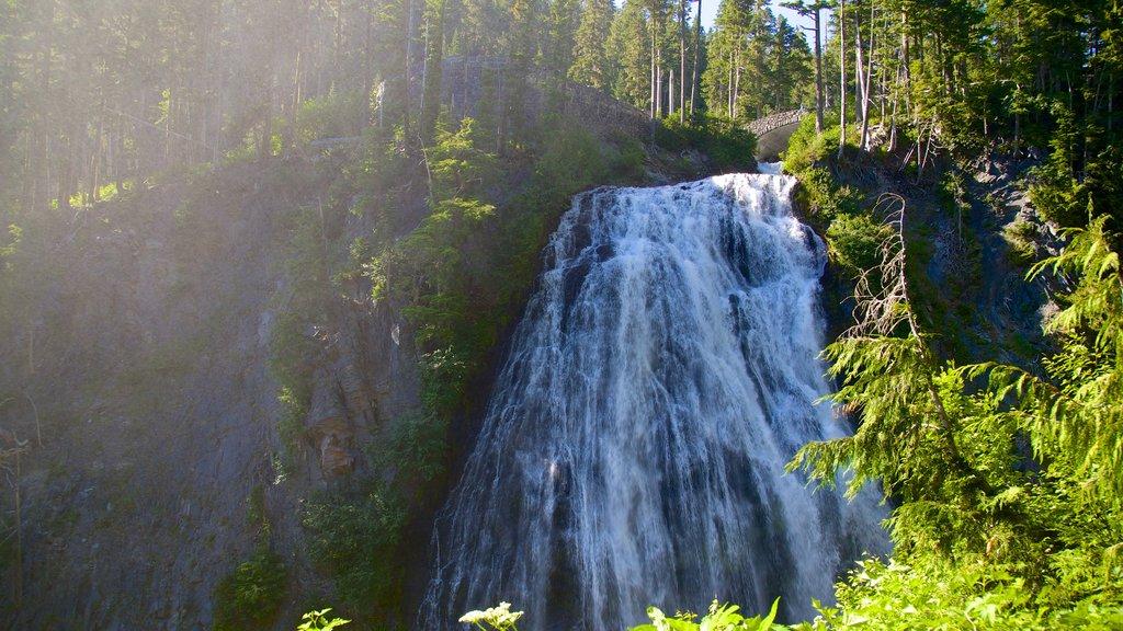 Ashford showing a cascade