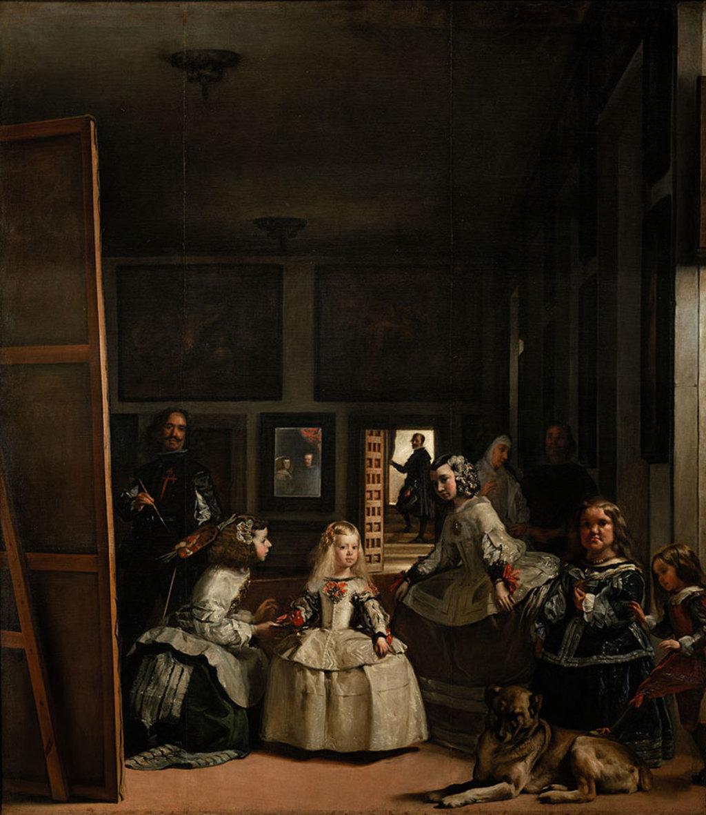 91fc940c3 Las 15 obras del Museo del Prado que no te puedes perder
