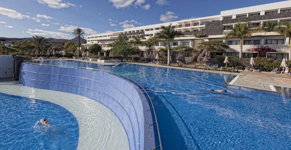 Los 5 Mejores Hoteles En Lanzarote Explore De Expedia