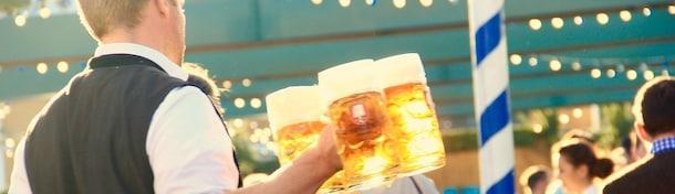 Munich: Oktoberfest on a Budget!