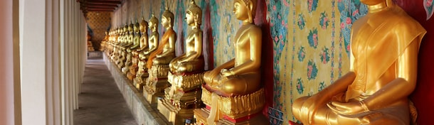 5 Unmissable Sights in Bangkok, Thailand