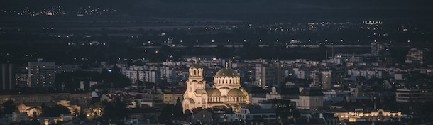 The Best Things to Do in Sofia, Bulgaria