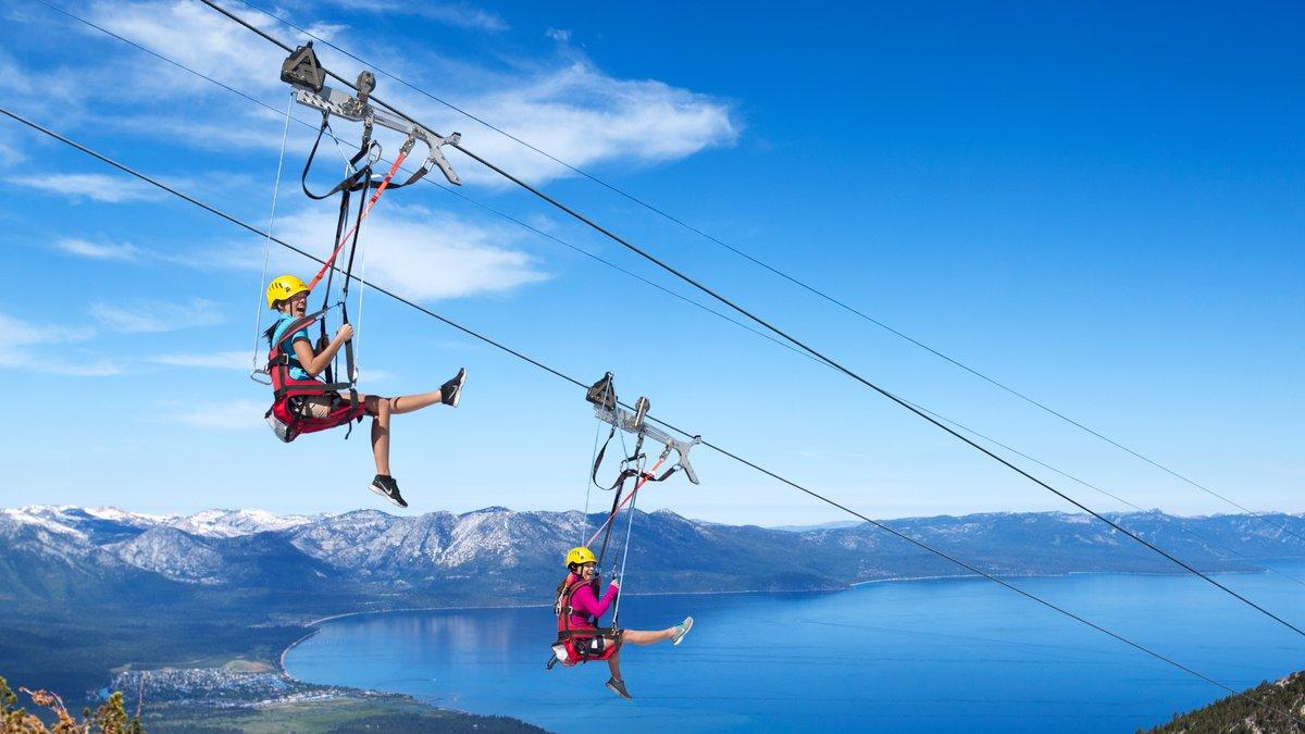 Vacation Zip-lining Activities Around the World - Expedia