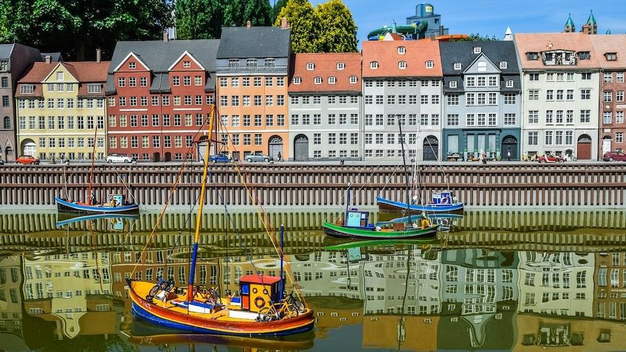 Visiter Copenhague en 3 jours