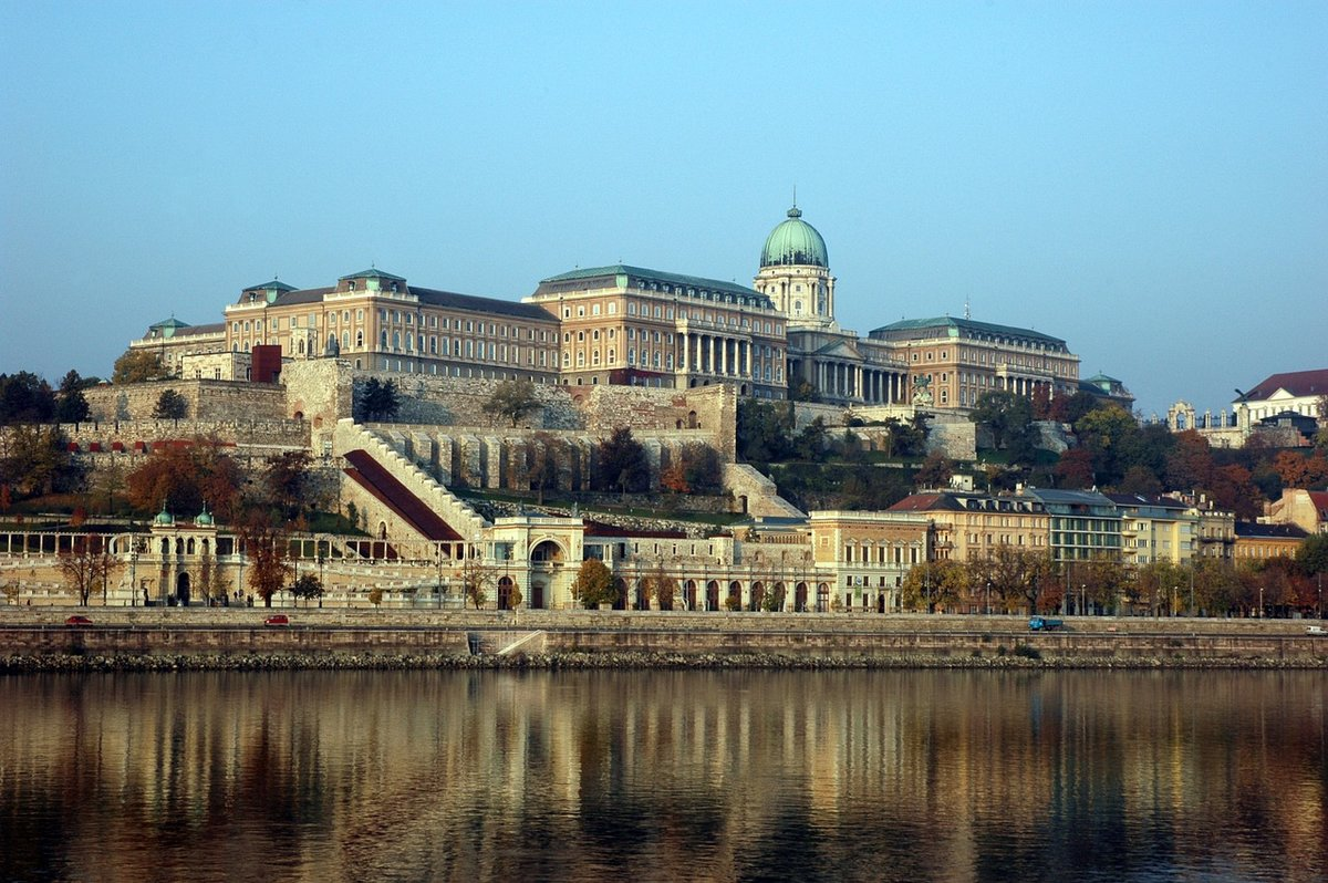 Itinerario a Budapest  10 tappe per scoprire le meraviglie della città 14014d5e38