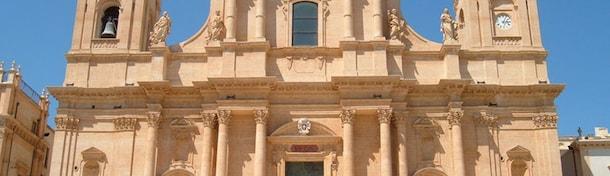 Il barocco siciliano: itinerario tra Noto, Modica e Ragusa