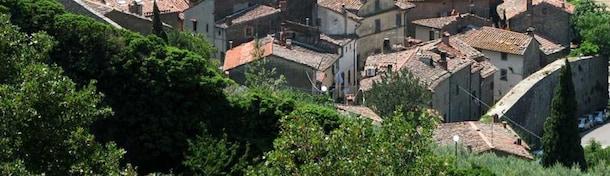 10 cose da vedere a Cortona, tra etruschi e Val di Chiana