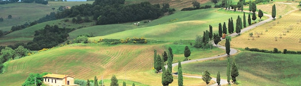 Le 20 cose da vedere in Toscana