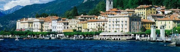 5 idee per un weekend romantico in Lombardia