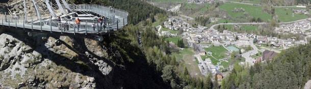 11 parchi divertimento in Italia da non perdere
