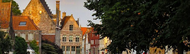 Le 10 cose da vedere a Bruges
