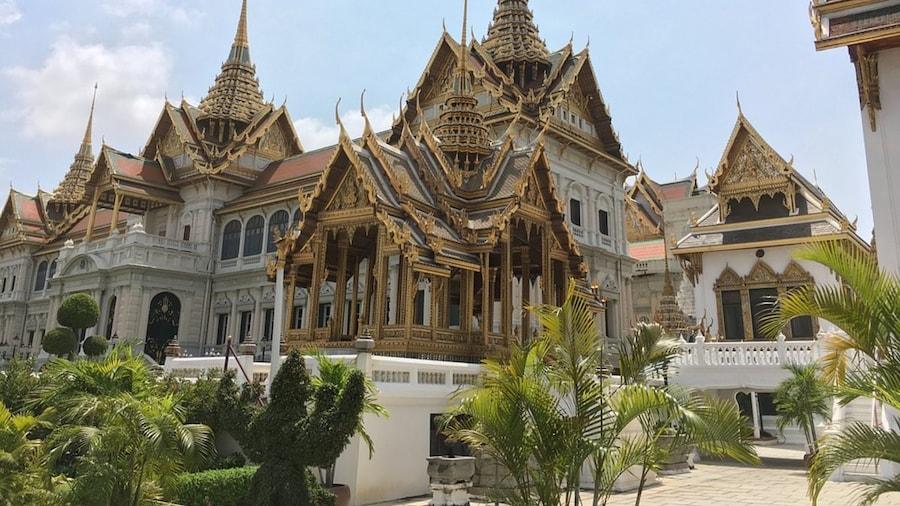 Alla ricerca dell'antica Thailandia: le capitali del Regno del Siam
