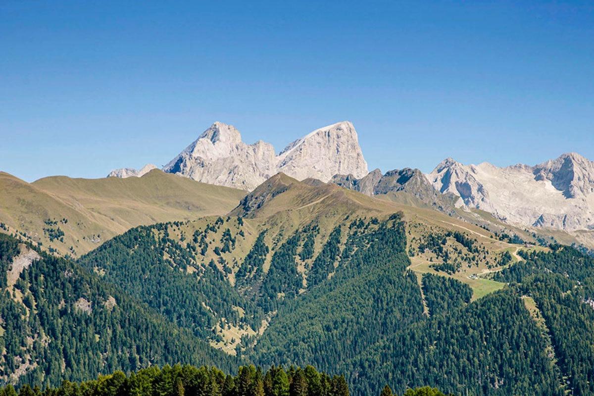 Le 10 Più Belle Montagne Delle Dolomiti