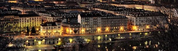 6 idee romantiche per il tuo San Valentino a Torino