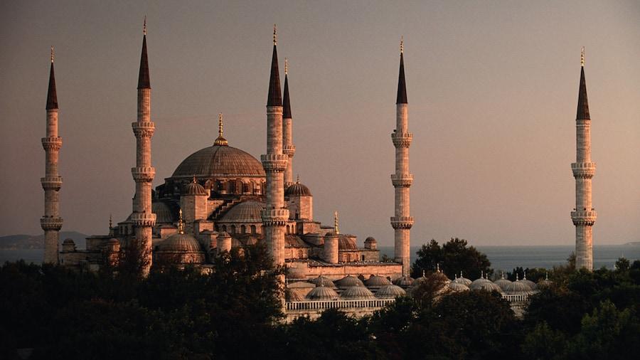 Las 11 primeras cosas que debes ver en Estambul